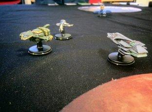 Cutthroat sci-fi sheanigans in Freejumper