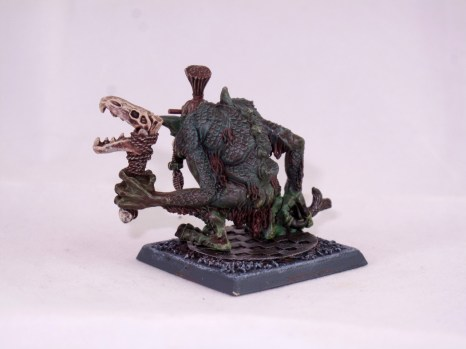 Mordheim Goblin Troll 2