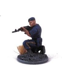Police paramilitary 2