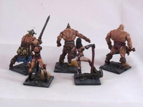 Mordheim Possessed Brethren 2