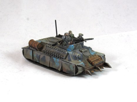 Party tank 4