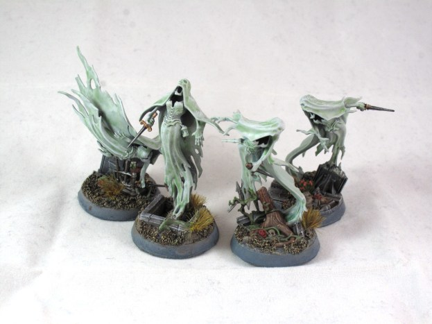 Mordheim ghosts 1