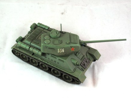 T-34-85 2