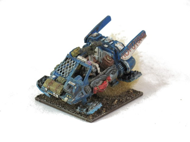 Mishkin Hover Buggy2 3