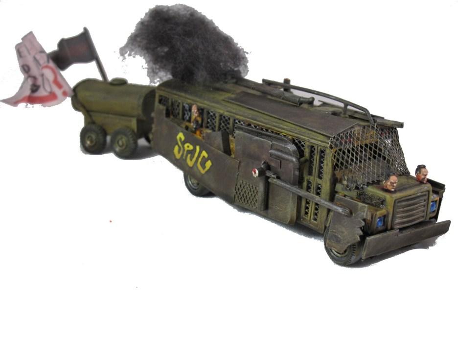 Molotov bus 2