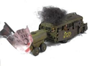 Molotov bus 3