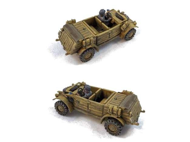 LW Kubelwagen 2