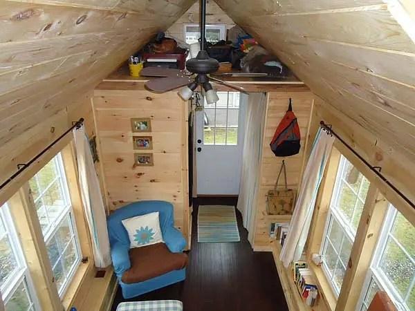 Brevard Tiny House