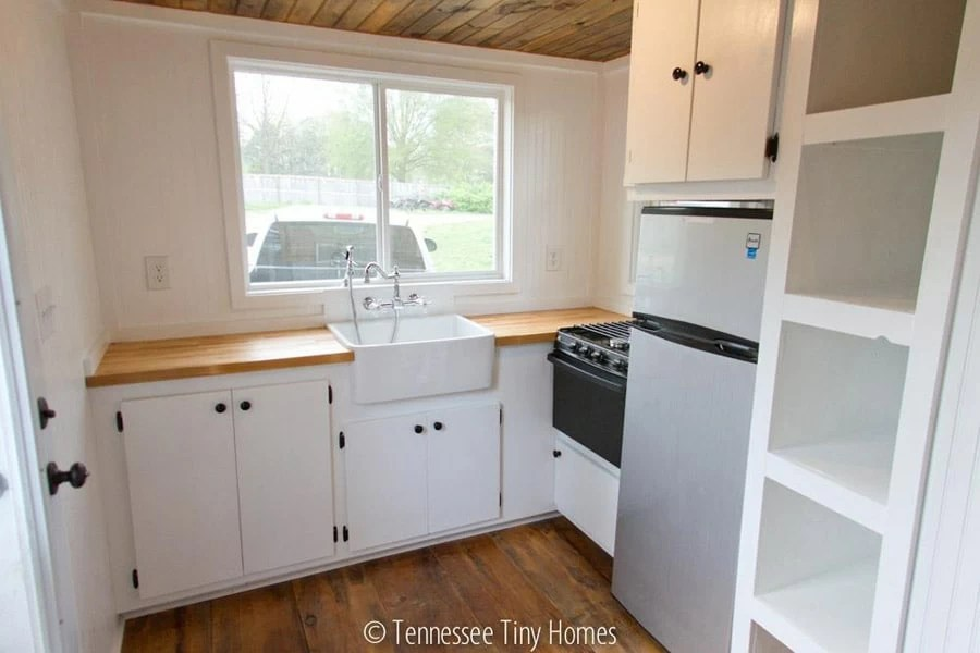 Kitchen Design Small House