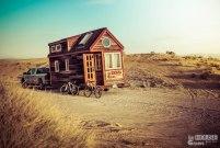 Tiny House Giant Journey