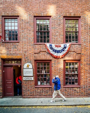 Freedom Trail - 0015