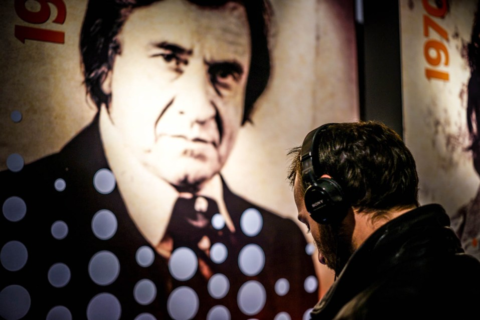 THGJ Johnny Cash Museum - 0001