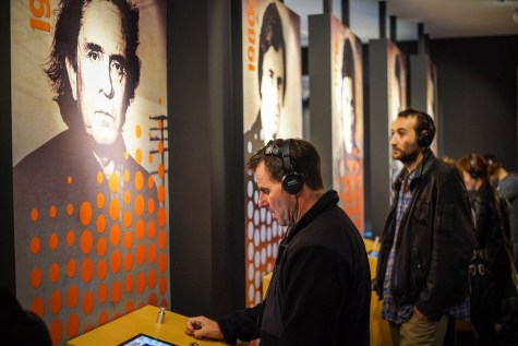 THGJ Johnny Cash Museum - 0002
