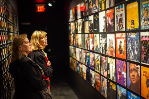 THGJ Johnny Cash Museum - 0006