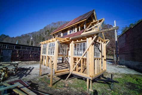 THGJ Tinyhouse.house Marshall - 0021