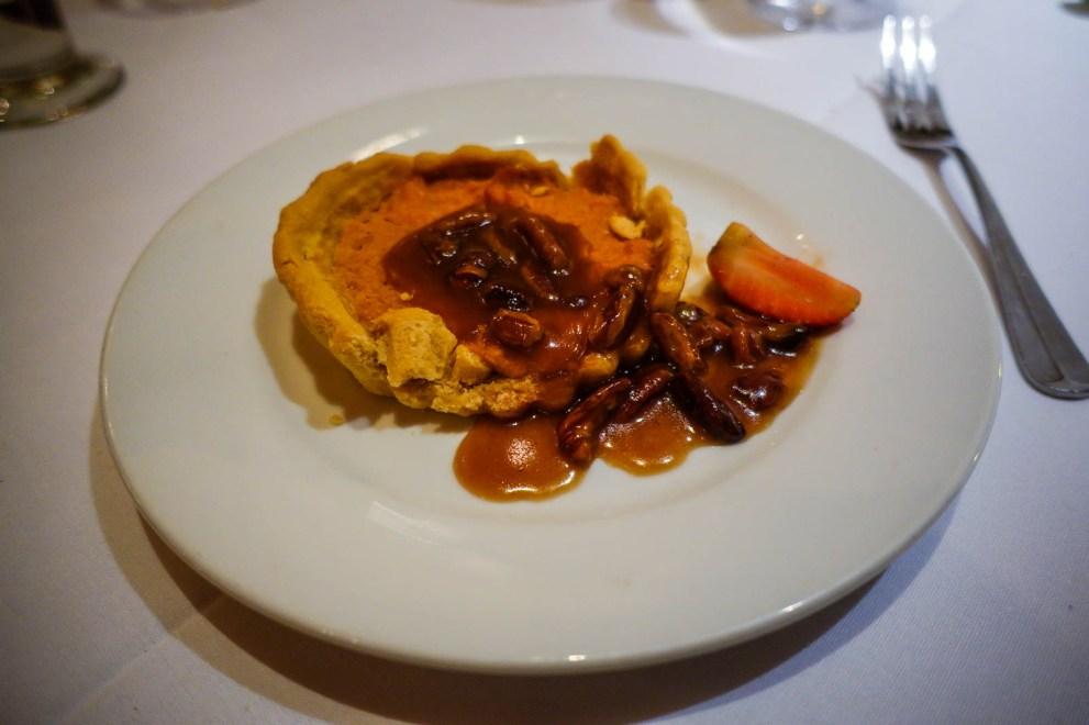 Sweet Potato Pie Dessert
