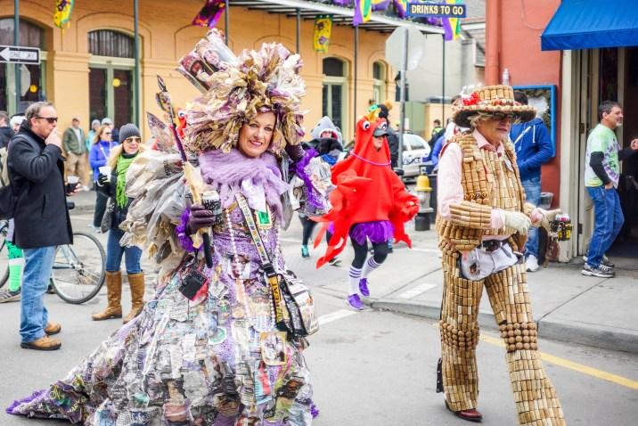 New Orleans Mardi Gras - 0001