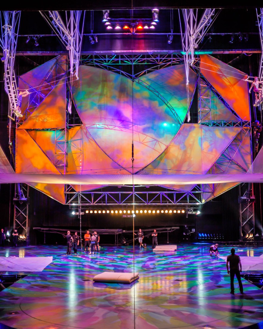 Mystere Cirque du Soleil - 0009