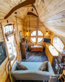 The Pinafore Tiny House - 0010