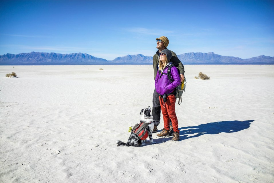 White Sands National Monument - 0007