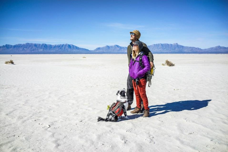 White Sands National Monument - 0007