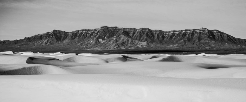 White Sands National Monument - 0018