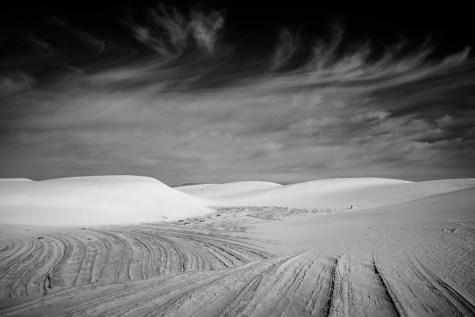 White Sands National Monument - 0019