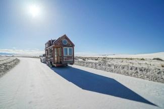 White Sands National Monument - 0025