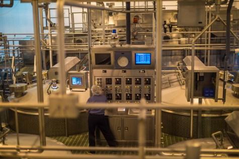 Tillamook Cheese Factory - 0003