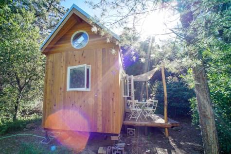 Vina's Tiny House - 0005