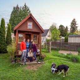 Dee Williams Pad Tiny Houses - 0003