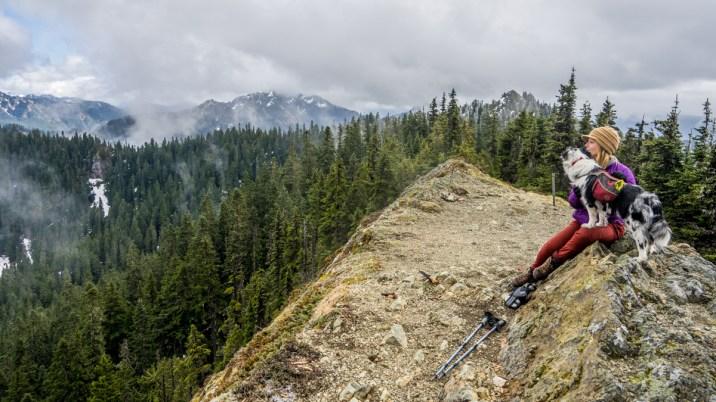 Glacier View Trail - 0019