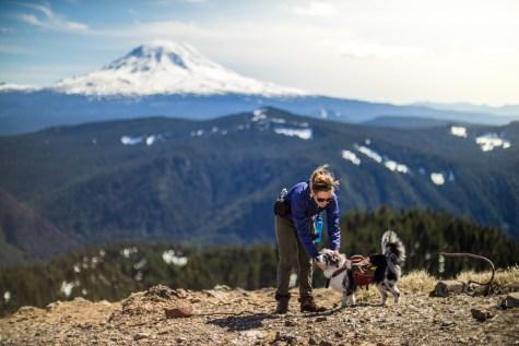 Nannies Ridge Hike - 0010