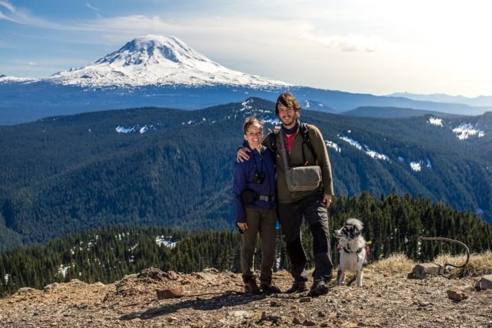 Nannies Ridge Hike - 0011
