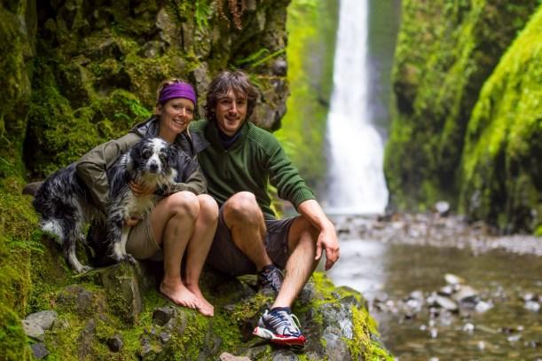 Oneonta Creek - 0030