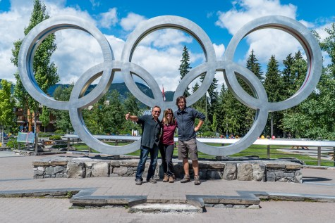Whistler Olympic City