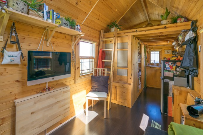 Tiny Tack House - 0046