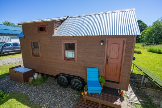 Tiny Tack House - 0055