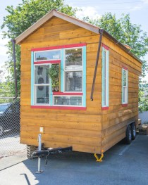 Zee Kesler Tiny Community Center - 0055