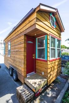 Zee Kesler Tiny Community Center - 0062