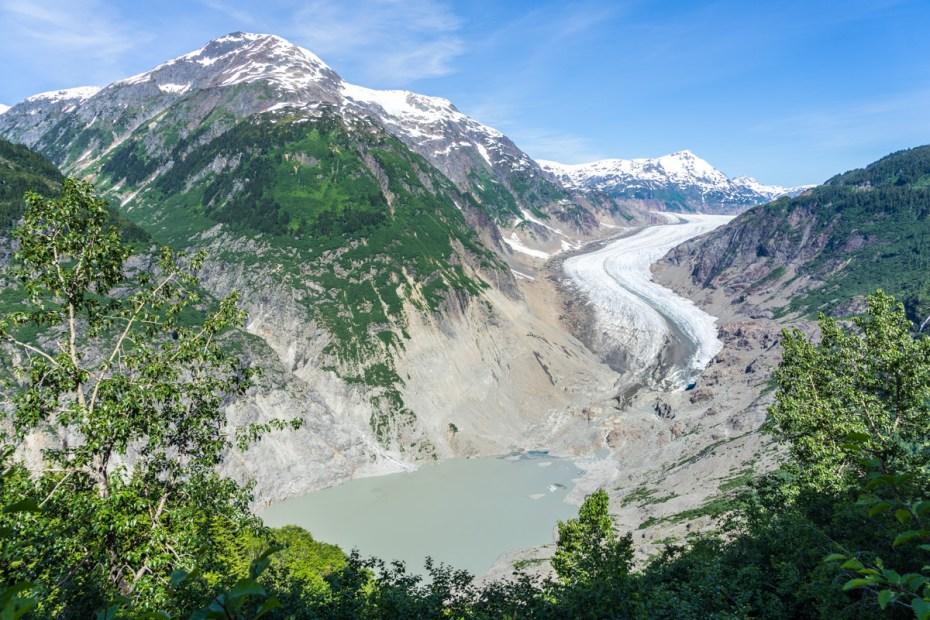 Salmon Glacier - 0001