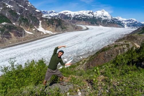 Salmon Glacier - 0003