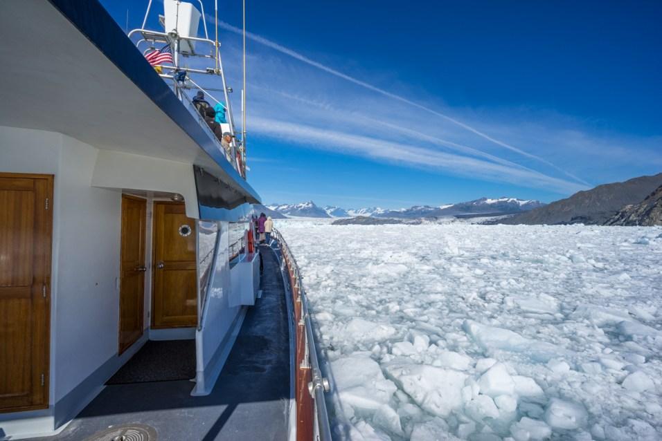Columbia Glacier - 0004