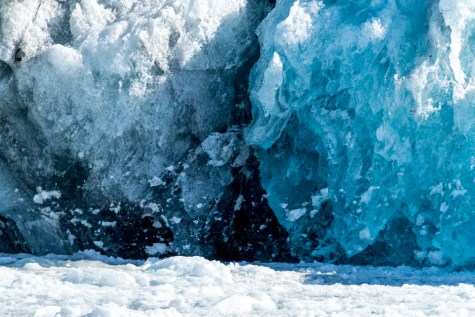 Columbia Glacier - 0010