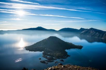 Crater Lake - 0002