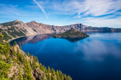 Crater Lake - 0003