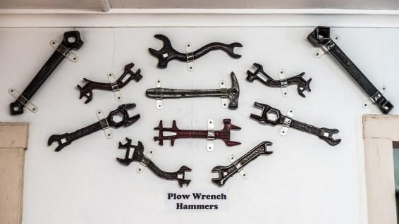 Haines Hammer Museum - 0006