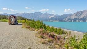 THGJ Yukon Canada Alaska Highway