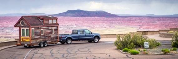 THGJ in Painted Desert - 0002