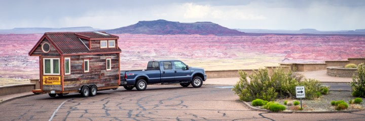 THGJ in Painted Desert - 0002